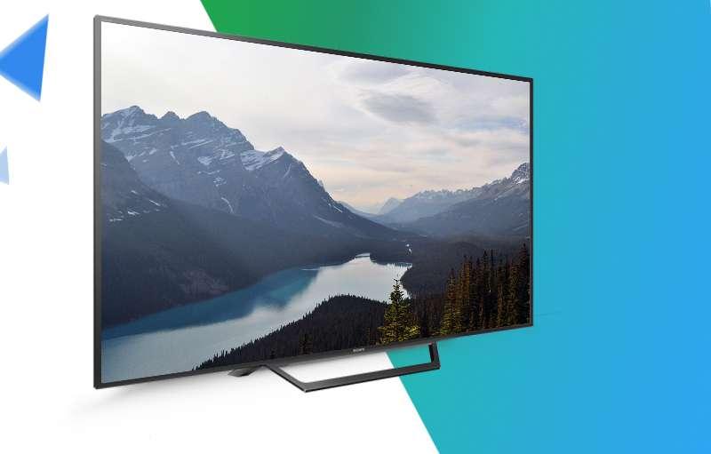 Tivi 32W600D hiện đại tinh tế