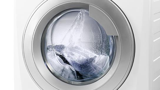 Máy giặt lồng ngang Electrolux EWF14023 - Jetspray