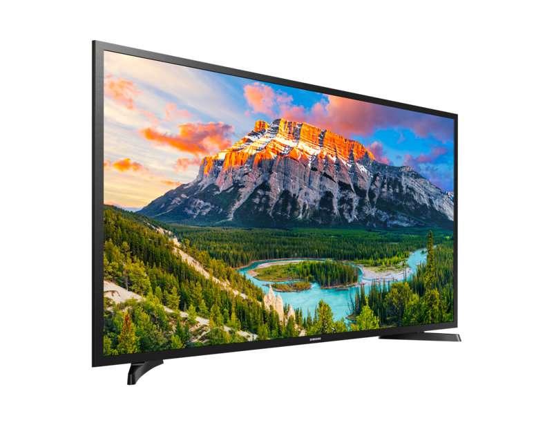 Smart Samsung TV UA32N4300 32 Inch Full HD thiết kế đẹp mắt