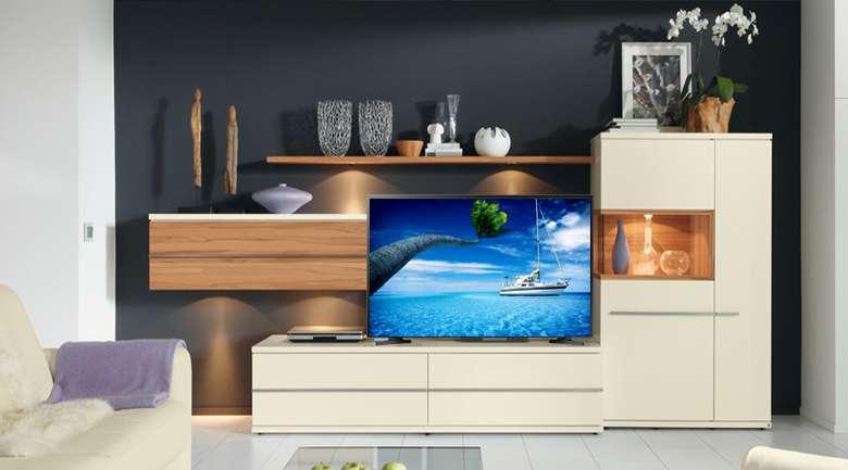 Tivi Samsung 32 inch UA32N4000 HD Thiết kế sang trọng, tinh tế