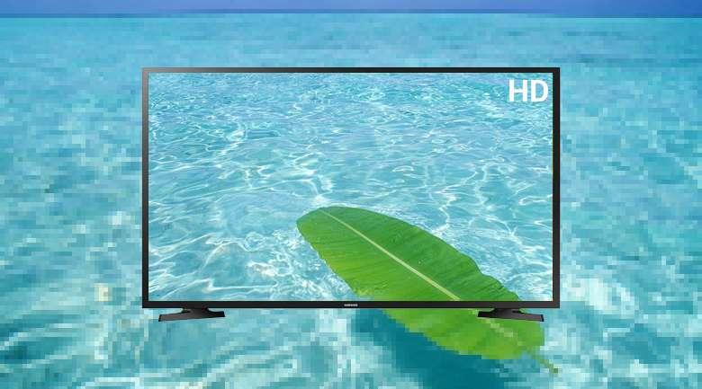 Tivi Samsung 32 inch UA32N4000 HD Chất lượng HD