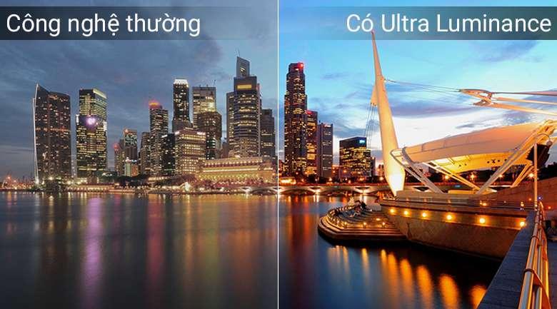 Smart Tivi OLED LG 4K 65 inch 65C8PTA công nghệ Ultra Luminance