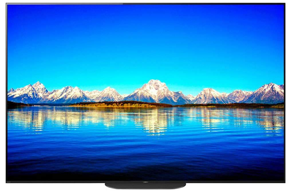 Android Tivi Oled Sony 4k 77 Inch Kd 77a9g