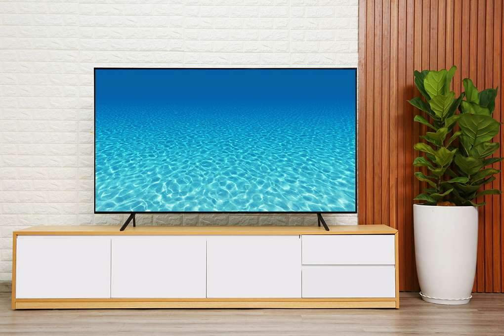 Smart Tivi Samsung 4k 70 Inch Ua70ru7200 Mau 2019