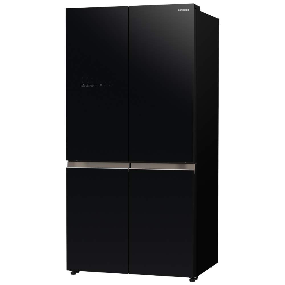 French Bottom Freezer 4door Deluxe 02