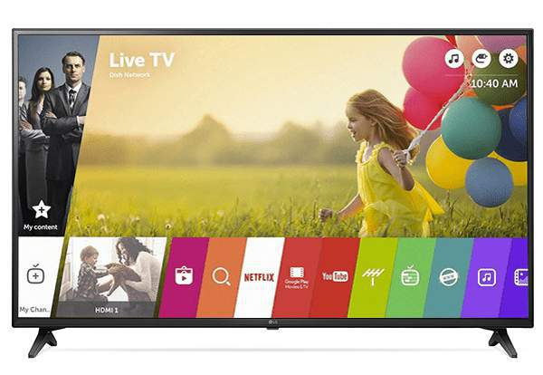 Smart Tivi Lg 4k 49 Inch 49un7190pta G78Zh5
