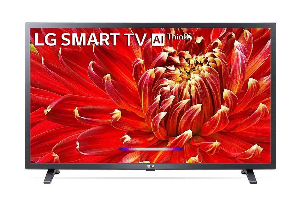 Smart Tivi Lg 43 Inch 43lm6360ptb Fhd 8I6smB